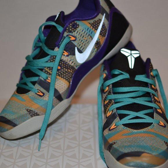 Nike Shoes | Kobe 9 Em Low Unleashed